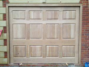 special oak door